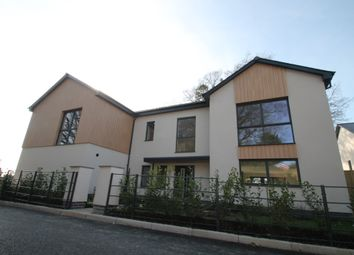 Thumbnail 4 bedroom detached house for sale in Looseleigh Lane, Crownhill, Plymouth