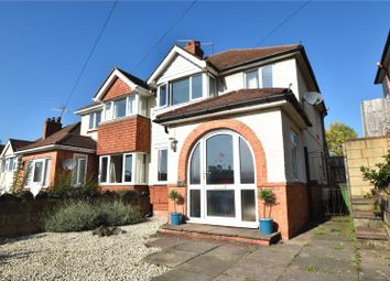 Thumbnail 3 bed semi-detached house for sale in Newtown Road, Worcester, Worcestershire