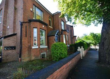 Thumbnail 3 bedroom flat to rent in Clifton Avenue, Fallowfield, Manchester, Greater Manchester