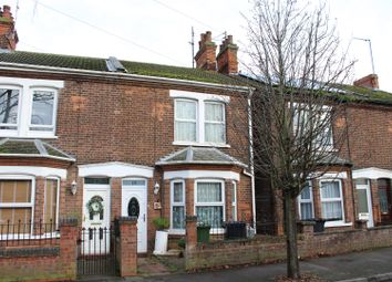 3 bed end terrace house for sale in York Road, King's Lynn PE30