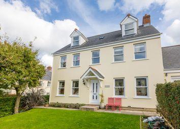 Thumbnail 6 bed detached house for sale in 3 Clos De Verger, St. Peter Port, Guernsey