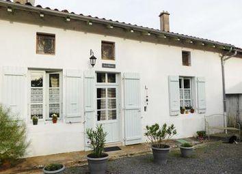 Thumbnail 3 bed property for sale in Mezieres-Sur-Issoire, Haute-Vienne, France