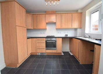 Thumbnail 3 bed end terrace house to rent in Montague Drive, Greenham, Berkshire