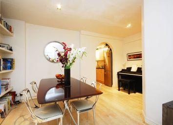 Thumbnail 1 bed flat for sale in Basing Street, Notting Hill