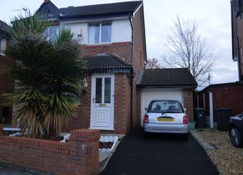 Thumbnail 3 bedroom detached house for sale in Richmond Crescent, Bootle