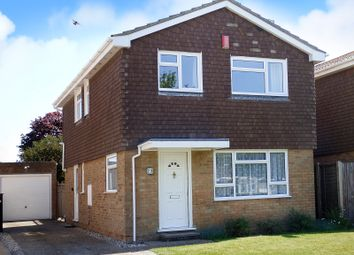 4 bed detached house for sale in Tideway, Rustington, Littlehampton BN17
