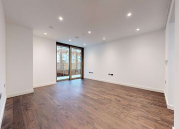 Thumbnail 1 bed flat to rent in Royal Mint Gardens, London