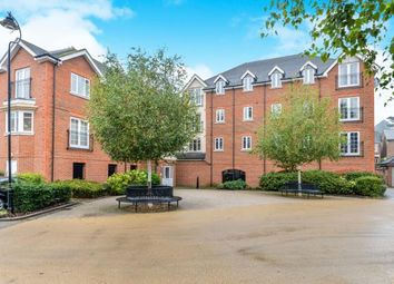 Thumbnail 2 bed flat for sale in Peppermint Road, Hitchin, Hertfordshire, England