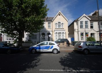Thumbnail Room to rent in Belmont Road, London