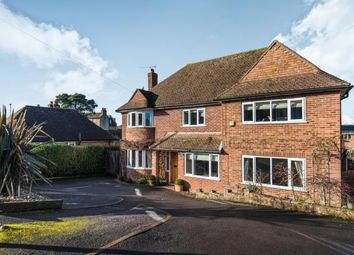 Thumbnail 5 bedroom detached house for sale in Guildford, Surrey