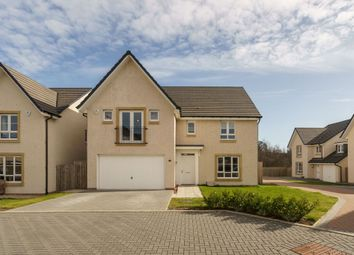 Thumbnail 4 bed property for sale in 35 Sandercombe Drive, South Queensferry