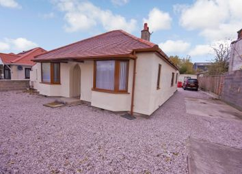 Thumbnail 3 bed detached bungalow for sale in Shore Road, Gronant, Prestatyn