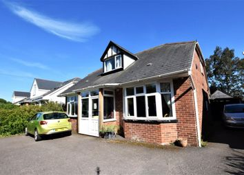 4 bed detached house for sale in West Clyst, Exeter, Devon EX1