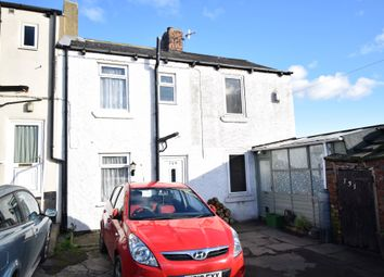 Thumbnail 2 bed terraced house for sale in Doncaster Road, Foulby, Wakefield