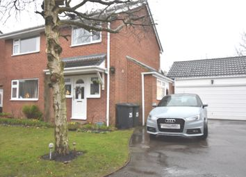 Thumbnail 4 bed detached house for sale in Oakdale Meadow, Leeds, West Yorkshire