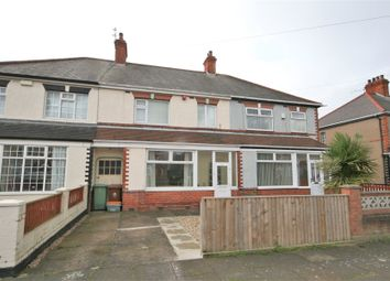 3 bed terraced house for sale in Shaftesbury Avenue, Grimsby DN34