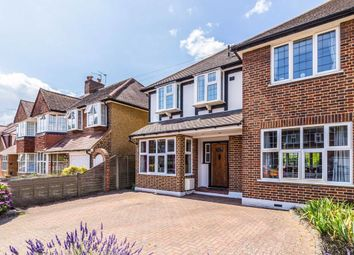 Thumbnail 4 bed property for sale in Arundel Road, Norbiton, Kingston Upon Thames