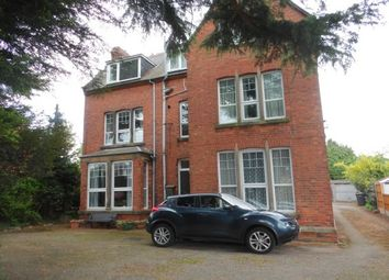 Thumbnail 1 bed flat to rent in Sinfin Moor Lane, Derby
