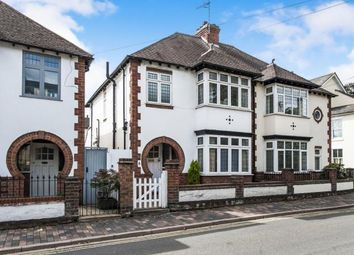 Thumbnail 3 bed semi-detached house for sale in Chestnut Walk, Stratford Upon Avon, Warwickshire