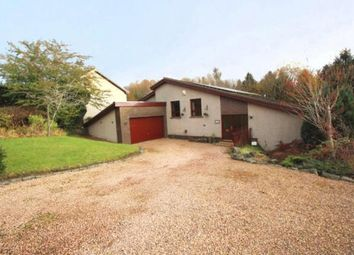 Thumbnail 5 bed detached house for sale in Cowal Crescent, Glenrothes, Fife