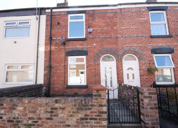Thumbnail 2 bed terraced house to rent in Friar Street, St Helens