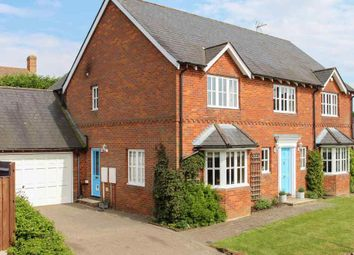 Thumbnail 5 bed detached house for sale in Folding Close, Stewkley, Leighton Buzzard