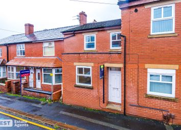 Thumbnail 3 bed end terrace house to rent in Hope Street, Leigh, Greater Manchester