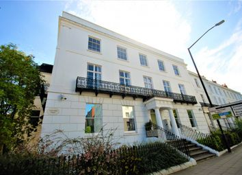 Thumbnail 5 bed flat to rent in Clarendon Square, Leamington Spa