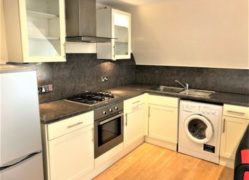 Thumbnail 1 bed flat to rent in King Charles Road, Berrylands, Surbiton