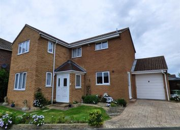 Thumbnail 3 bed detached house for sale in Grove Avenue, Lodmoor, Weymouth