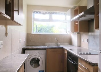 Thumbnail 2 bedroom flat to rent in Crystal Palace Road, East Dulwich