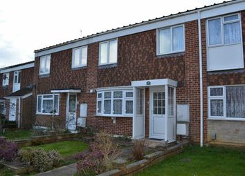 Thumbnail 3 bed terraced house to rent in Eliot Close, Swindon