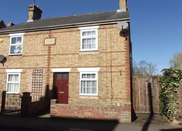 Thumbnail 2 bed semi-detached house to rent in Carter Street, Sandy