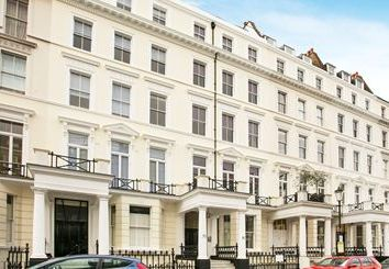 Thumbnail 2 bed flat to rent in Somerset House, Lexham Garden, Kensington