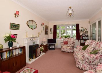 Thumbnail 3 bed terraced house for sale in Camborne Road, South Sutton, Surrey