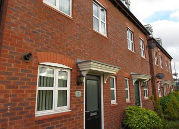 Thumbnail 3 bedroom terraced house to rent in Sunbeam Way, Coventry