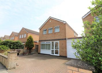 Thumbnail 3 bed link-detached house for sale in Ainsworth Avenue, Wirral