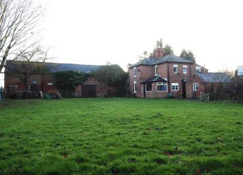 Thumbnail 4 bed detached house for sale in Highfield Farm, High Street, South Clifton, Newark