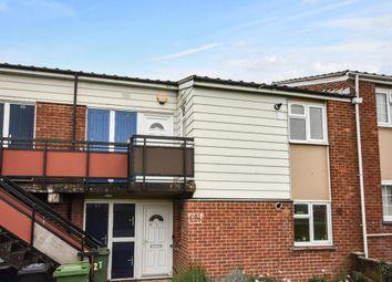 Thumbnail 1 bed flat for sale in Popley, Basingstoke