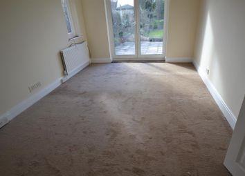 Thumbnail 3 bedroom detached bungalow to rent in Baldwins Lane, Croxley Green, Rickmansworth