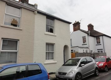 Thumbnail 1 bed property to rent in York Road, Canterbury