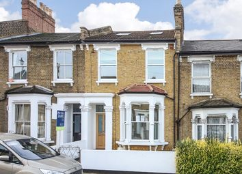 5 bed terraced house for sale in Gellatly Road, London SE14