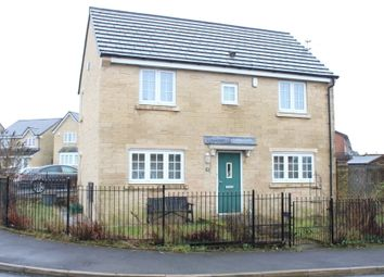 Thumbnail 3 bed detached house for sale in Coulthurst Gardens, Darwen