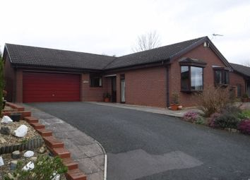 Thumbnail 3 bed bungalow to rent in Gleneagles Close, Great Hay, Telford