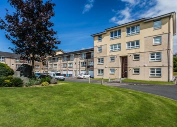 Thumbnail 2 bed flat for sale in 1/1 37 Whitehill Court, Glasgow