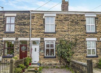 Thumbnail 2 bed terraced house for sale in Green Lane, Billinge, Wigan