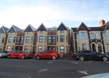 Thumbnail 1 bed property to rent in Cyprian House, Monthermer Road, Roath