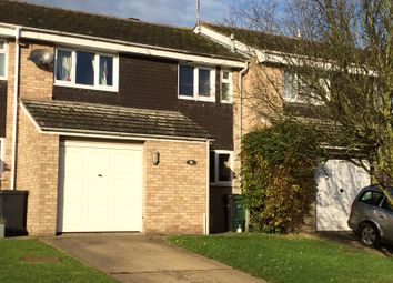 Thumbnail 3 bed terraced house to rent in Kenworthy Road, Braintree, Essex