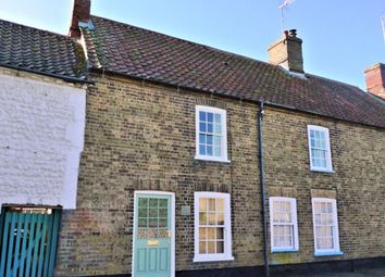 Thumbnail 2 bedroom cottage for sale in Ulph Place, Burnham Market, King's Lynn