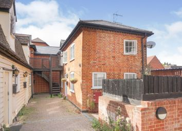 2 bed flat for sale in Coach House Way, Witham CM8